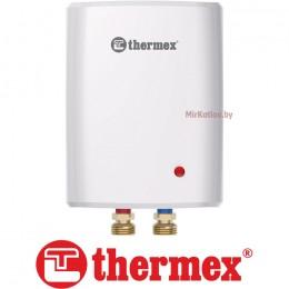Электрический проточный водонагреватель Thermex Surf 3500
