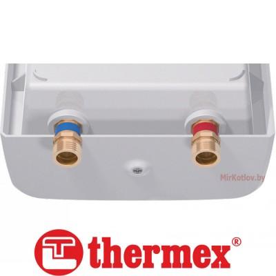 Электрический проточный водонагреватель Thermex Topflow 10000 (10 кВт)