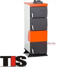 Твердотопливный котел TIS PLUS DR 17