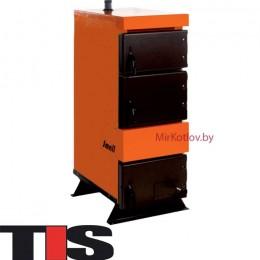 Твердотопливный котел TIS SMALL 12