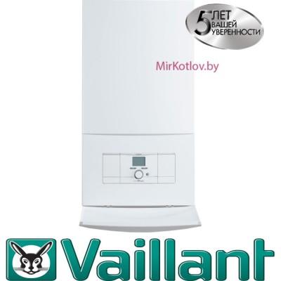 Газовый отопительный котел Vaillant turboTEC plus VU 282/5-5 (одноконтурный, закрытая камера)