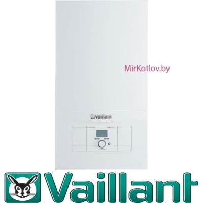 Газовый отопительный котел Vaillant  turboTEC pro VUW 242 5-3 (двухконтурный, закрытая камера)