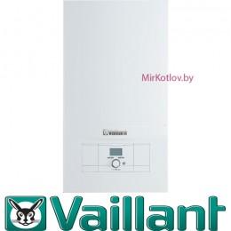 Газовый отопительный котел Vaillant turboTEC pro VUW 282 5-3 (двухконтурный, закрытая камера)