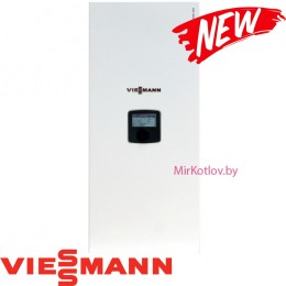 Электрический котел Viessmann Vitotron 100 VLN3 - 08