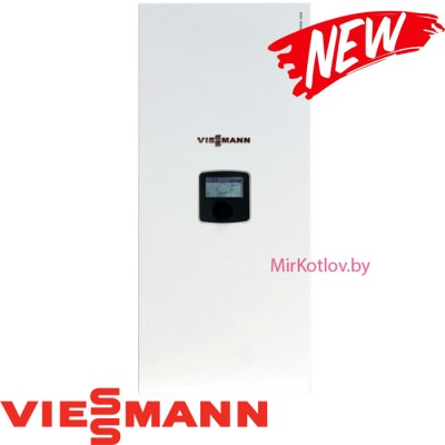 Электрический котел Viessmann Vitotron 100 VMN3 - 08