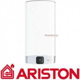 Электрический накопительный водонагреватель Ariston ABS VLS EVO INOX PW 100