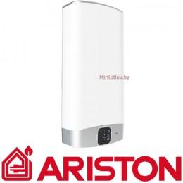Электрический накопительный водонагреватель Ariston ABS VLS EVO INOX PW 80