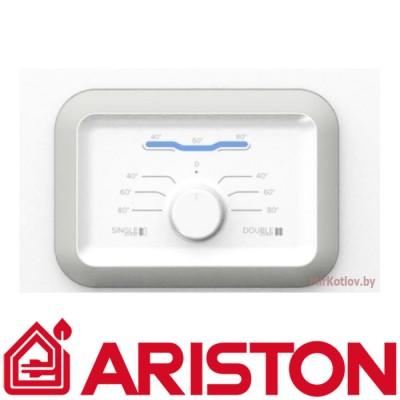 Купить Электрический накопительный водонагреватель  Ariston ARI FLAT PW 80 V  2 в Минске с доставкой по Беларуси