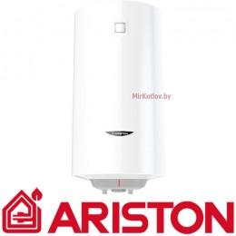 Электрический накопительный водонагреватель Ariston PRO1 R ABS 30 V SLIM