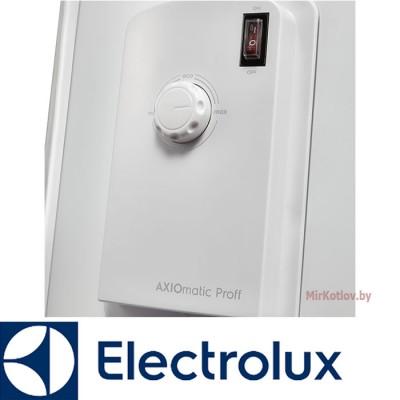 Купить Электрический накопительный водонагреватель Electrolux EWH 200 AXIOmatic PROFF  3 в Минске с доставкой по Беларуси
