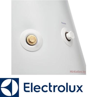 Купить Электрический накопительный водонагреватель Electrolux EWH 200 AXIOmatic PROFF  4 в Минске с доставкой по Беларуси