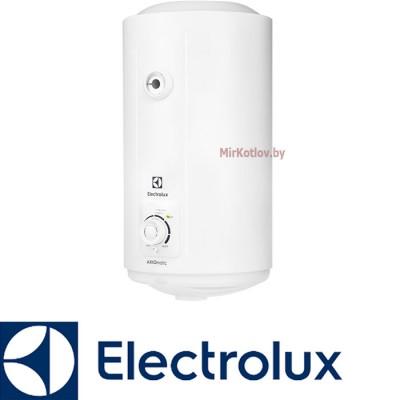 Купить Электрический накопительный водонагреватель Electrolux EWH 30 AXIOmatic Slim  1 в Минске с доставкой по Беларуси