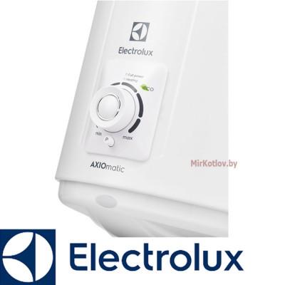 Купить Электрический накопительный водонагреватель Electrolux EWH 30 AXIOmatic Slim  7 в Минске с доставкой по Беларуси