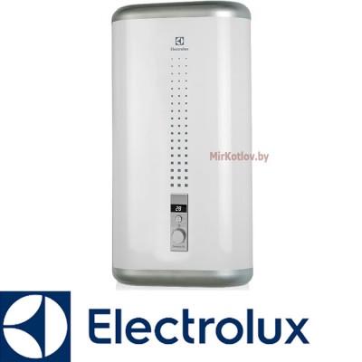 Электрический накопительный водонагреватель Electrolux EWH 50 Centurio DL