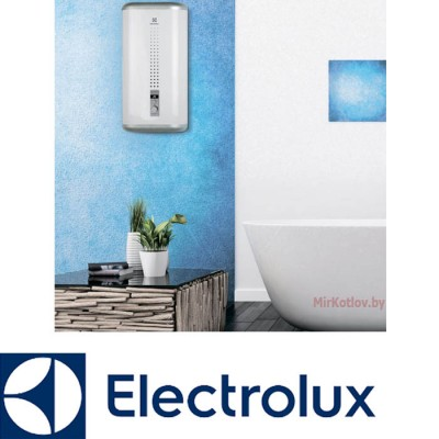 Купить Электрический накопительный водонагреватель Electrolux EWH 50 Centurio DL  4 в Минске с доставкой по Беларуси