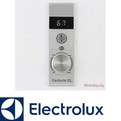 Купить Электрический накопительный водонагреватель Electrolux EWH 30 Centurio DL  3 в Минске с доставкой по Беларуси