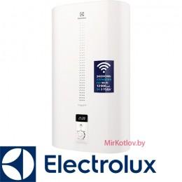 Электрический накопительный водонагреватель Electrolux EWH 100 Centurio IQ 2.0