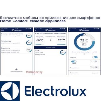 Купить Модуль съемный управляющий Electrolux ECH/WF-01 Smart Wi-Fi  3 в Минске с доставкой по Беларуси