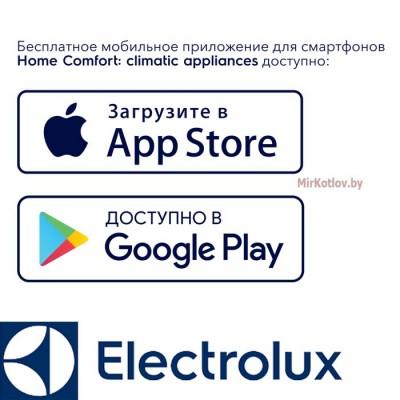 Купить Модуль съемный управляющий Electrolux ECH/WF-01 Smart Wi-Fi  4 в Минске с доставкой по Беларуси