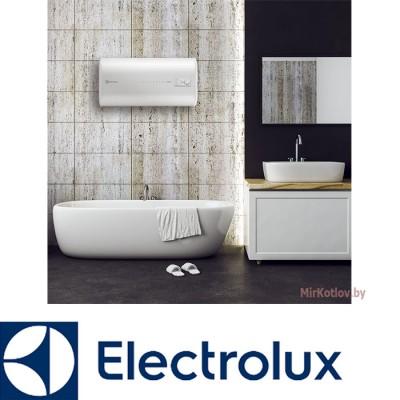 Электрический накопительный водонагреватель Electrolux EWH 50 Citadel H