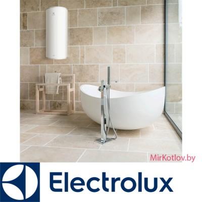 Электрический накопительный водонагреватель Electrolux EWH 30 Fidelity