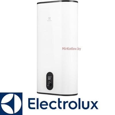 Электрический накопительный водонагреватель Electrolux EWH 100 Gladius
