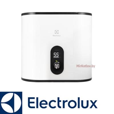 Электрический накопительный водонагреватель Electrolux EWH 30 Gladius