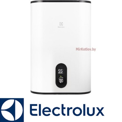 Электрический накопительный водонагреватель Electrolux EWH 50 Gladius
