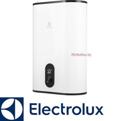 Купить Электрический накопительный водонагреватель Electrolux EWH 50 Gladius   1 в Минске с доставкой по Беларуси