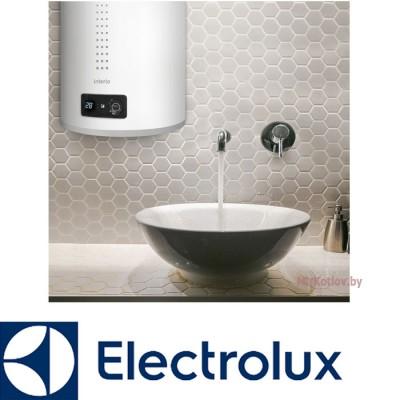 Купить Электрический накопительный водонагреватель Electrolux EWH 50 Interio 3  1 в Минске с доставкой по Беларуси