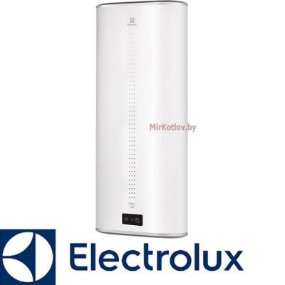 Купить Электрический накопительный водонагреватель Electrolux EWH 100 Major LZR 2   1 в Минске с доставкой по Беларуси