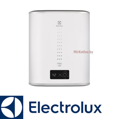 Электрический накопительный водонагреватель Electrolux EWH 30 Major LZR 2