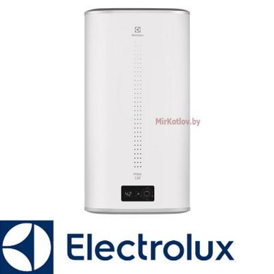 Электрический накопительный водонагреватель Electrolux EWH 50 Major LZR 2