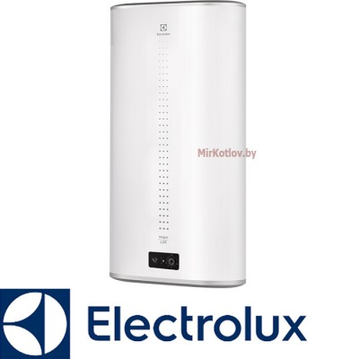 Купить Электрический накопительный водонагреватель Electrolux EWH 80 Major LZR 2   1 в Минске с доставкой по Беларуси