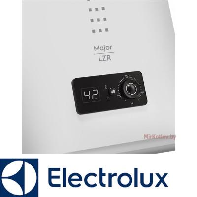 Купить Электрический накопительный водонагреватель Electrolux EWH 30 Major LZR 2   6 в Минске с доставкой по Беларуси