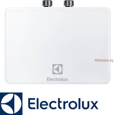 Электрический проточный водонагреватель Electrolux NP4 Aquatronic 2.0