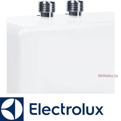 Электрический проточный водонагреватель Electrolux NP6 Aquatronic 2.0