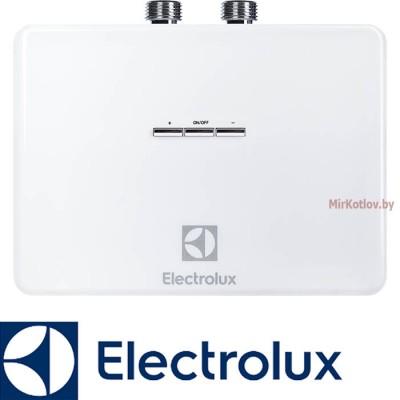 Электрический проточный водонагреватель Electrolux NPX 6 Aquatronic Digital 2.0