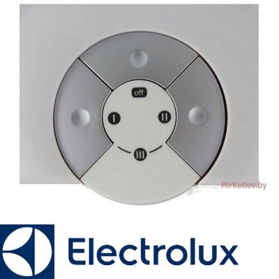 Электрический проточный водонагреватель Electrolux SMARTFIX 2.0 T (5,5 kW, кран)