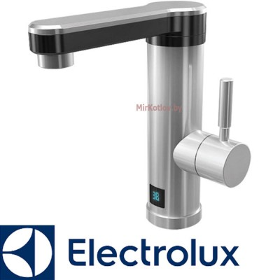 Электрический проточный водонагреватель Electrolux Taptronic S
