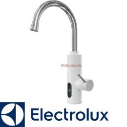 Электрический проточный водонагреватель Electrolux Taptronic (White)
