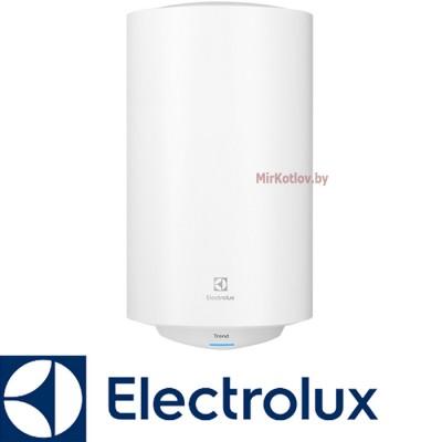 Электрический накопительный водонагреватель Electrolux EWH 50 Trend