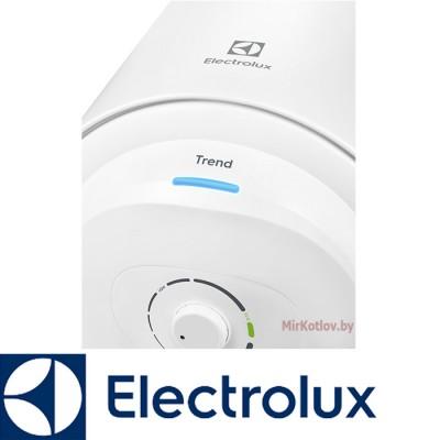 Купить Электрический накопительный водонагреватель Electrolux EWH 80 Trend   6 в Минске с доставкой по Беларуси