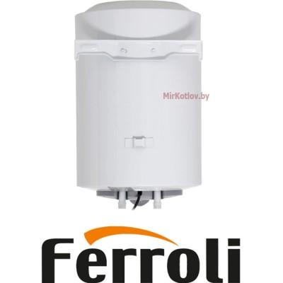 Электрический накопительный водонагреватель Ferroli E-glasstech VBO50