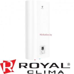 Электрический накопительный водонагреватель Royal Clima RWH-SI100-FS