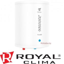 Электрический накопительный водонагреватель Royal Clima RWH-TS15-RS