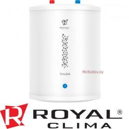 Электрический накопительный водонагреватель Royal Clima RWH-TS10-RSU