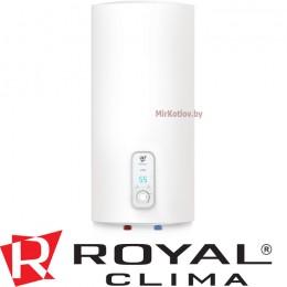 Электрический накопительный водонагреватель Royal Clima RWH-V100-RE