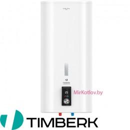 Электрический накопительный водонагреватель Timberk SWH FSI3 80 V