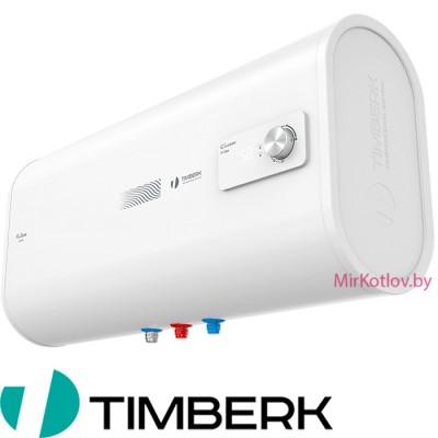 Купить Электрический накопительный водонагреватель Timberk SWH FSL2 80 HE  2 в Минске с доставкой по Беларуси